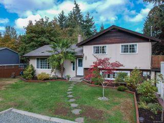 Photo 1: 2226 Blue Jay Way in NANAIMO: Na Cedar House for sale (Nanaimo)  : MLS®# 799477