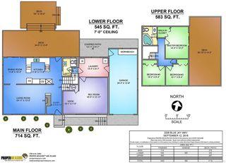 Photo 31: 2226 Blue Jay Way in NANAIMO: Na Cedar House for sale (Nanaimo)  : MLS®# 799477