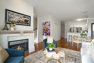 "Photo 9: 108 2688 VINE Street in Vancouver: Kitsilano Townhouse for sale in ""TREO"" (Vancouver West)  : MLS®# R2318408"