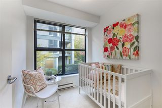 """Photo 17: 108 2688 VINE Street in Vancouver: Kitsilano Townhouse for sale in """"TREO"""" (Vancouver West)  : MLS®# R2318408"""