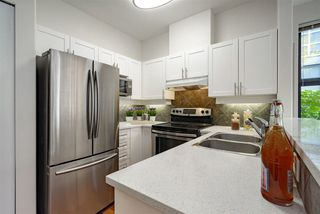 """Photo 6: 108 2688 VINE Street in Vancouver: Kitsilano Townhouse for sale in """"TREO"""" (Vancouver West)  : MLS®# R2318408"""