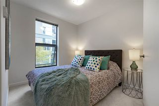 """Photo 15: 108 2688 VINE Street in Vancouver: Kitsilano Townhouse for sale in """"TREO"""" (Vancouver West)  : MLS®# R2318408"""