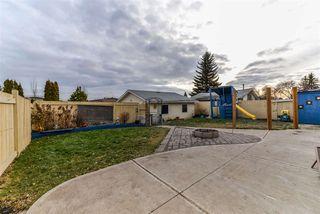 Photo 27: 3651 109 Street Edmonton 3 Bed 2.5 Bath Family House For Sale E4134352