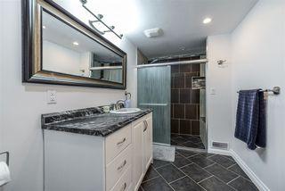 Photo 20: 3651 109 Street Edmonton 3 Bed 2.5 Bath Family House For Sale E4134352