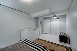 Photo 24: 3651 109 Street Edmonton 3 Bed 2.5 Bath Family House For Sale E4134352