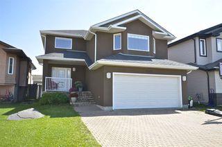 Main Photo: 15935 134 Street in Edmonton: Zone 27 House for sale : MLS®# E4134871
