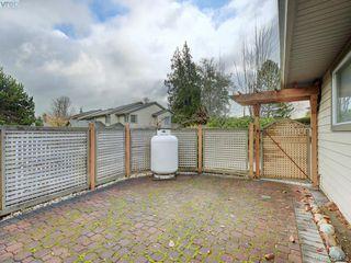 Photo 20: 21 2190 Drennan Street in SOOKE: Sk Sooke Vill Core Townhouse for sale (Sooke)  : MLS®# 401458