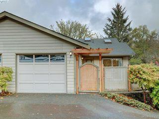 Main Photo: 21 2190 Drennan Street in SOOKE: Sk Sooke Vill Core Townhouse for sale (Sooke)  : MLS®# 401458