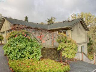 Photo 2: 21 2190 Drennan Street in SOOKE: Sk Sooke Vill Core Townhouse for sale (Sooke)  : MLS®# 401458