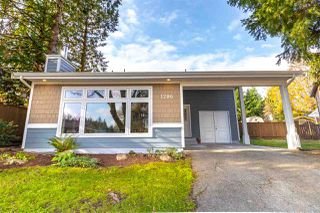 "Main Photo: 1206 SECRET Court in Coquitlam: New Horizons House for sale in ""NEW HORIZONS"" : MLS®# R2321705"