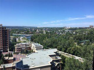 Photo 22: 1501D 500 EAU CLAIRE Avenue SW in Calgary: Eau Claire Apartment for sale : MLS®# C4216016