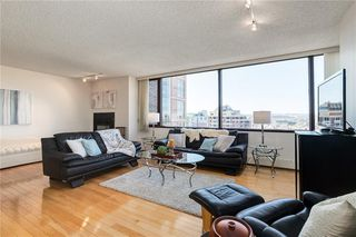 Photo 8: 1501D 500 EAU CLAIRE Avenue SW in Calgary: Eau Claire Apartment for sale : MLS®# C4216016