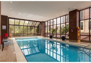 Photo 29: 1501D 500 EAU CLAIRE Avenue SW in Calgary: Eau Claire Apartment for sale : MLS®# C4216016