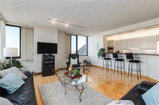 Photo 11: 1501D 500 EAU CLAIRE Avenue SW in Calgary: Eau Claire Apartment for sale : MLS®# C4216016