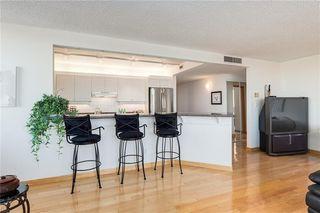 Photo 9: 1501D 500 EAU CLAIRE Avenue SW in Calgary: Eau Claire Apartment for sale : MLS®# C4216016