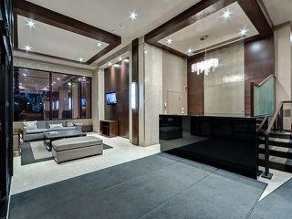 Photo 26: 1501D 500 EAU CLAIRE Avenue SW in Calgary: Eau Claire Apartment for sale : MLS®# C4216016