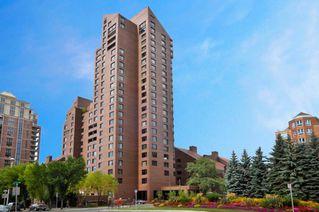 Photo 1: 1501D 500 EAU CLAIRE Avenue SW in Calgary: Eau Claire Apartment for sale : MLS®# C4216016