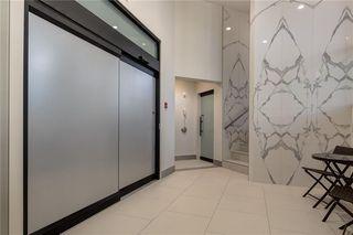 Photo 30: 1501D 500 EAU CLAIRE Avenue SW in Calgary: Eau Claire Apartment for sale : MLS®# C4216016