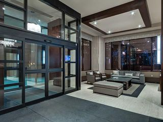 Photo 25: 1501D 500 EAU CLAIRE Avenue SW in Calgary: Eau Claire Apartment for sale : MLS®# C4216016