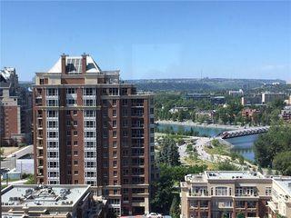 Photo 24: 1501D 500 EAU CLAIRE Avenue SW in Calgary: Eau Claire Apartment for sale : MLS®# C4216016