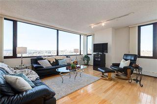Photo 10: 1501D 500 EAU CLAIRE Avenue SW in Calgary: Eau Claire Apartment for sale : MLS®# C4216016