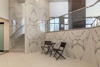 Photo 31: 1501D 500 EAU CLAIRE Avenue SW in Calgary: Eau Claire Apartment for sale : MLS®# C4216016