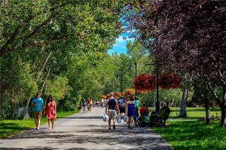 Photo 39: 1501D 500 EAU CLAIRE Avenue SW in Calgary: Eau Claire Apartment for sale : MLS®# C4216016