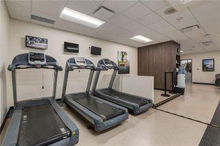 Photo 33: 1501D 500 EAU CLAIRE Avenue SW in Calgary: Eau Claire Apartment for sale : MLS®# C4216016