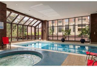 Photo 28: 1501D 500 EAU CLAIRE Avenue SW in Calgary: Eau Claire Apartment for sale : MLS®# C4216016