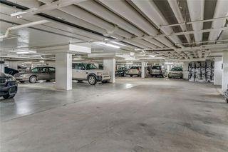 Photo 47: 1501D 500 EAU CLAIRE Avenue SW in Calgary: Eau Claire Apartment for sale : MLS®# C4216016