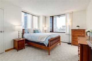 Photo 15: 1501D 500 EAU CLAIRE Avenue SW in Calgary: Eau Claire Apartment for sale : MLS®# C4216016