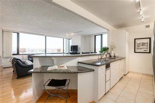 Photo 3: 1501D 500 EAU CLAIRE Avenue SW in Calgary: Eau Claire Apartment for sale : MLS®# C4216016