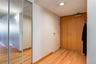 Photo 2: 1501D 500 EAU CLAIRE Avenue SW in Calgary: Eau Claire Apartment for sale : MLS®# C4216016