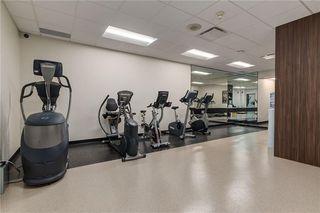Photo 34: 1501D 500 EAU CLAIRE Avenue SW in Calgary: Eau Claire Apartment for sale : MLS®# C4216016