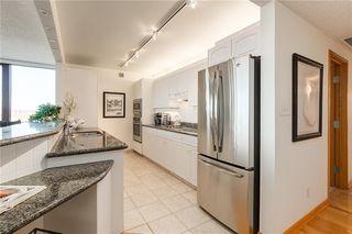 Photo 4: 1501D 500 EAU CLAIRE Avenue SW in Calgary: Eau Claire Apartment for sale : MLS®# C4216016