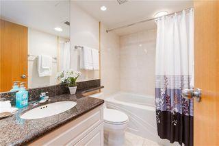 Photo 17: 1501D 500 EAU CLAIRE Avenue SW in Calgary: Eau Claire Apartment for sale : MLS®# C4216016