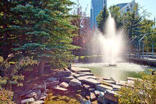 Photo 41: 1501D 500 EAU CLAIRE Avenue SW in Calgary: Eau Claire Apartment for sale : MLS®# C4216016