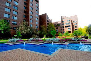 Photo 36: 1501D 500 EAU CLAIRE Avenue SW in Calgary: Eau Claire Apartment for sale : MLS®# C4216016