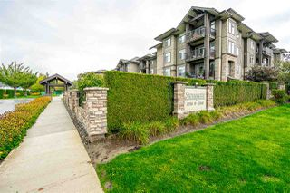 """Main Photo: 425 12258 224 Street in Maple Ridge: East Central Condo for sale in """"STONEGATE"""" : MLS®# R2322280"""