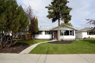 Main Photo: 15714 92A Avenue in Edmonton: Zone 22 House for sale : MLS®# E4135989