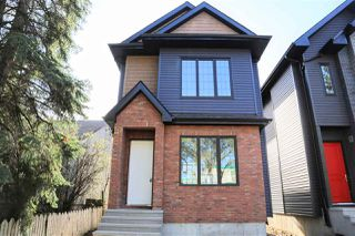 Main Photo: 10906 129 Street in Edmonton: Zone 07 House for sale : MLS®# E4136081