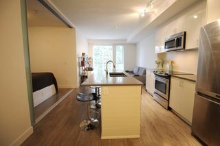 "Photo 2: 306 13919 FRASER Highway in Surrey: Whalley Condo for sale in ""Verve"" (North Surrey)  : MLS®# R2325752"
