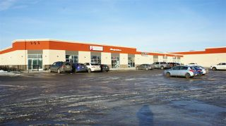 Photo 16: 611 10471 99 Avenue: Fort Saskatchewan Retail for sale : MLS®# E4137648