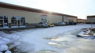Photo 3: 611 10471 99 Avenue: Fort Saskatchewan Retail for sale : MLS®# E4137648