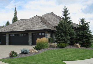 Photo 24: 4823 MACTAGGART Crest in Edmonton: Zone 14 House for sale : MLS®# E4138325