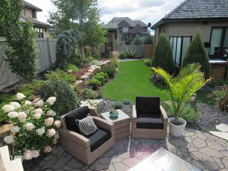 Photo 27: 4823 MACTAGGART Crest in Edmonton: Zone 14 House for sale : MLS®# E4138325