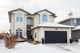 Main Photo: 14816 16 Street in Edmonton: Zone 35 House for sale : MLS®# E4138839