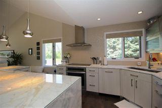 Photo 13: 18107 7 Avenue in Edmonton: Zone 56 House for sale : MLS®# E4139128