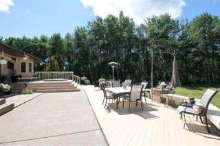 Photo 28: 18107 7 Avenue in Edmonton: Zone 56 House for sale : MLS®# E4139128