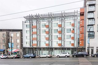 "Main Photo: 401 233 KINGSWAY in Vancouver: Mount Pleasant VE Condo for sale in ""YVA"" (Vancouver East)  : MLS®# R2330025"